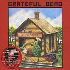 Grateful Dead : Terrapin Station (Expanded + Remastered) CD (2006) ***NEW***