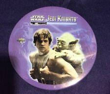 Star Wars Jedi Knights Metal Card Set