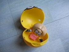 Mc Donalds 2020 Happy Meal Spielzeug Minion Minions Figur Sängerin NEU&OVP