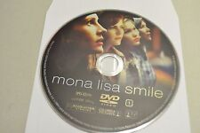 Mona Lisa Smile (DVD, 2004)Disc Only Free Shipping