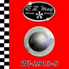 WI-2913-S EZ Mag Wheel Inserts Fits H&R Chassis 1/24 Slot Cars, Models, & More