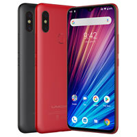 UMIDIGI F1 Play Smartphone 6.3'' 6GB + 64GB Cell Phone Global Unlocked 5150mAh