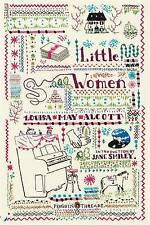 Little Women (Penguin Classics Deluxe Edition) by Louisa May Alcott (Paperback, 2012)