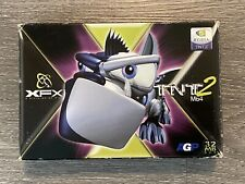 XFX Nvidia TNT2 M64 64mb AGP Video Card