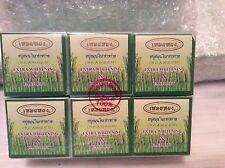 SEAWEED GREEN MEIYONG SOAP Thai Extra Whitening Face Lifting Baht 1 Bar