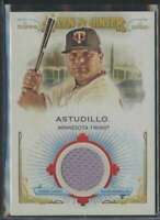 2020 TOPPS ALLEN & GINTER FULL-SIZE RELIC B WILLIANS ASTUDILLO