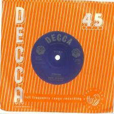 "Karl Denver - Wimoweh - 7"" Vinyl Record Single"