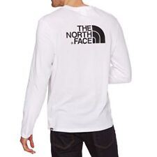 The North Face Long Sleeve T-Shirts for Men
