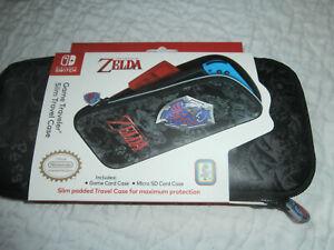 Nintendo Switch, The Legend of Zelda, Protection Kit