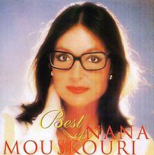 Nana Mouskouri - Best of [New CD]