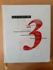 More details for next directory - rare third edition