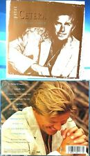 Peter Cetera - One Clear Voice (CD, 1995, River North Records, USA)
