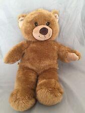Build a Bear Hannah Montana Plush Teddy Bear Plays Song