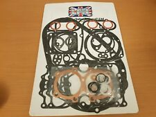 Triumph T120 Bonneville Tr6 Tiger 650 1963-74 Top End Engine Gasket Set 99-9937