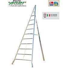Scala Agri per Agricoltura mt.3,50 Facal AG350