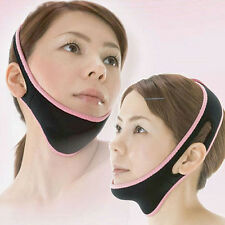 Health Care Thin Face Mask Slimming Facial Double Chin Skin Bandage Belt