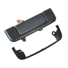 Black Tailgate Latch Tail Gate Handle 6922089111 for Toyota Pickup 1989-1995