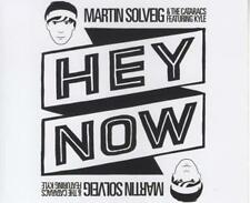 Martin Solveig & The Cataracs feat. Kyle - Hey Now (2-Track) - CD