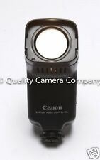 Canon Battery Video Light VL-10i for Canon Camcorders