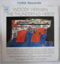 WOODY HERMAN - The Thundering Herds Vol 1 - Ex Con LP