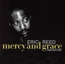 Mercy and Grace by Eric Reed (CD, Mar-2003, Nagel Heyer cd)