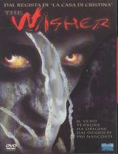 THE WISHER - DVD (USATO EX RENTAL)