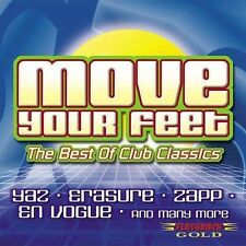 Move Your Feet: Best of Club Classics