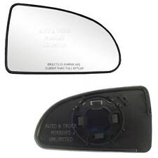NEW Mirror Glass WITH BACKING 05-10 COBALT 07-09 G5 Passenger Right Side