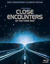 Close Encounters of the Third Kind (Blu-ray Disc, 2007, 2-Disc Set, Canadian 30…