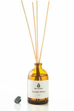 Sen Aroma Therapy Lavender Natural Reed Diffuser Oil - 100ml