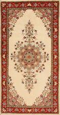 TAPIS ORIENTAL authentique tissé à la main PERSAN N°4519 (148 x 80)cm NEUF