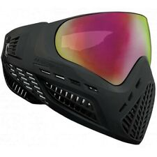 Virtue Vio Ascend Paintball Mask (Black)