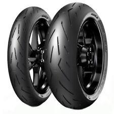 Pneumatici Moto Pirelli Diablo Rosso Corsa 2 II Nuovi Coppia Gomme 120 + 180