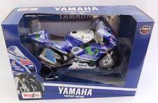 Modellini statici di moto e quad per Yamaha scala 1:10