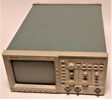 Tektronix 2-Kanal Real Time Oszilloscope TDS 340 Oszilloskop