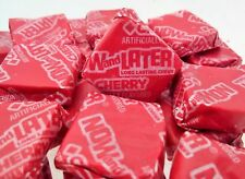 Now and Later 1/2lb Cherry Long Lasting Candy Chews Fruit ~ 8oz