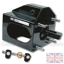 Vw Golf Mk2 sesgo Pedal Caja sustituir Servo Unidad + Barra De Equilibrio-cmb0358-box-bar