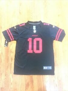 San Francisco 49ers Jimmy Garoppolo Jersey XL Replica