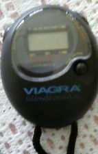 Viagra Stop Watch Never used.  Free Trial Promo advertisement NOT Valid.