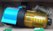 Rückspülfilter und Druckminderer Drafi DFR Bj. 1999, defekt, tropft, Ersatzteil