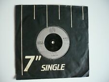 "Madonna Holiday 7"" Vinyl UK 1984 Sire A1/B1 Matrix Silver Injection Single EXC"