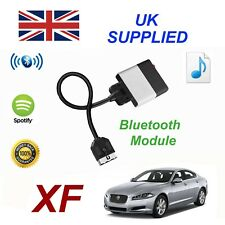Bluetooth For Jaguar XF Music Streaming Module iPhone 6 7 8 X 11& Android phones
