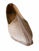 Men handmade shoes sherwani jutti wedding shoes indian shoes