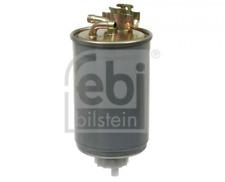Kraftstofffilter für Kraftstoffförderanlage FEBI BILSTEIN 21600