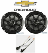 """Kicker 6.5"""" Front Factory Car Speaker Replacement For 2000-13 Chevrolet Impala"""