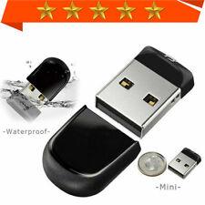 USB 2.0 Thumb Drive Pendrive USB Memory Stick Flash Drive Mini U 1MB-64GB lot