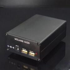Bingzi 15W  5V USB linear power supply for CAS XMOS Raspberry Pi  L14-32