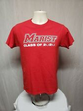 Marist College Class of 2020 Adult Small Red TShirt