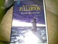 ALEXANDER FULLERTON STARK REALITIES  8 cassette unabridged audio book