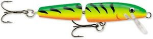 Rapala Jointed 5 CM J5 FT Fire Tiger